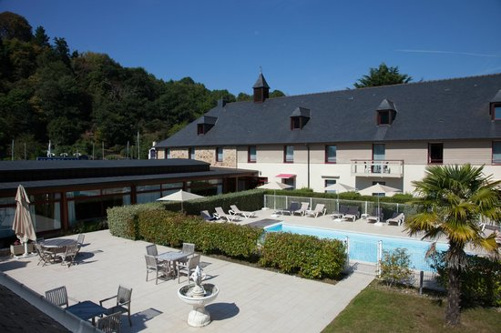 Photo of Best Western Hotel Jerzual Dinan