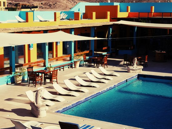 Aqaba Adventure Divers Village