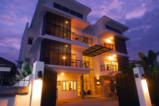 Photo of Studio 99 Serviced Apartments Chiang Mai