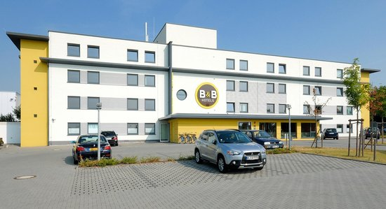 Photo of B&B Hotel Frankfurt-Nord