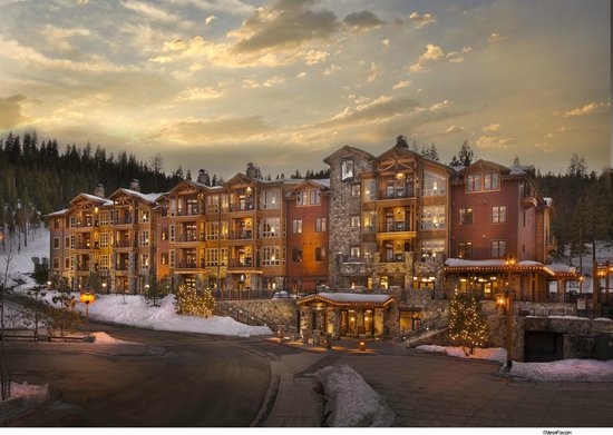 Photo of Northstar Lodge-A Welk Resort Truckee