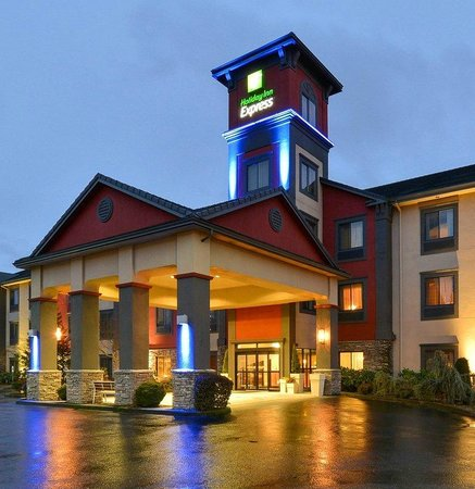 ‪Holiday Inn Express Vancouver North Salmon Creek‬