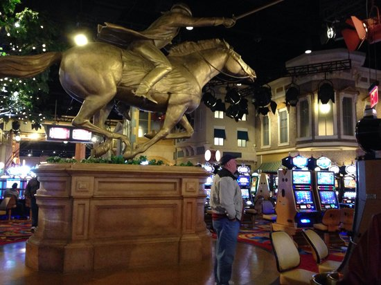 Hollywood casino grantville poker western fair casino
