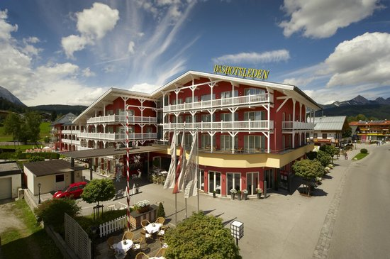 Photo of Hotel Eden Seefeld