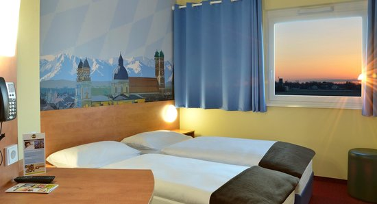 Photo of B&B Hotel Munchen-Airport Hallbergmoos