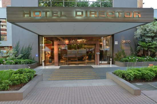 Photo of Director Hotel - Vitacura Santiago