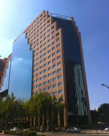 Photo of Melia Mexico Reforma Mexico City