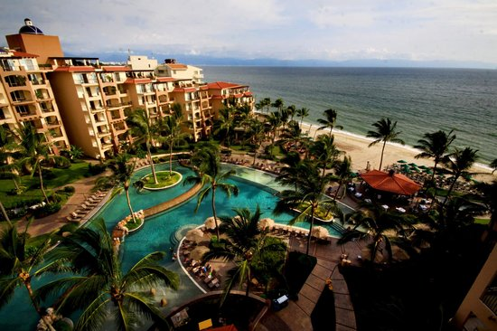 Photo of Villa del Palmar Flamingos Nuevo Vallarta