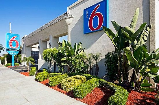 ‪Motel 6 Newport Beach‬