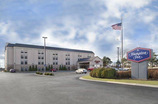 Photo of Hampton Inn Muskegon