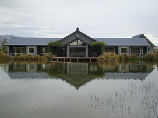 Photo of Matuka Lodge Twizel