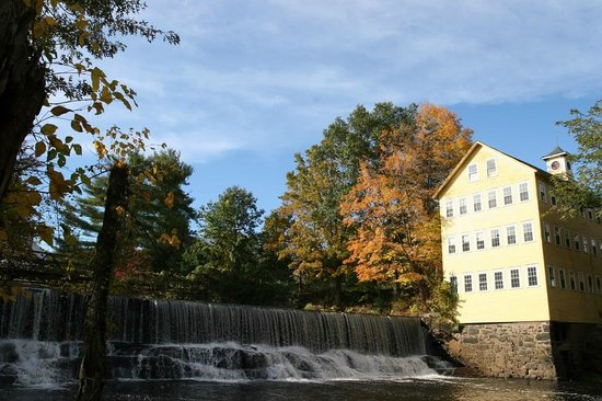 Photo of Old Mill on the Falls B&B Hatfield