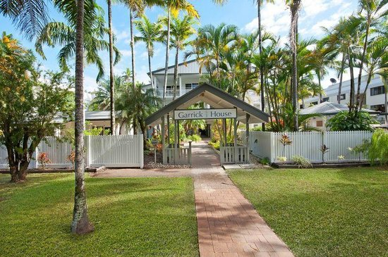 Photo of Garrick House Port Douglas