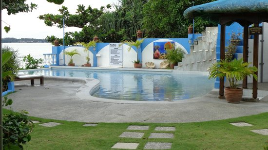 Infinity Swimming Pool Picture Of Sunset Bay Beach Resort La Union Province Tripadvisor