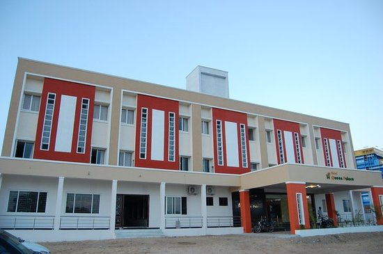 Front Elevation Hotel : Front elevation of hotels in india joy studio design