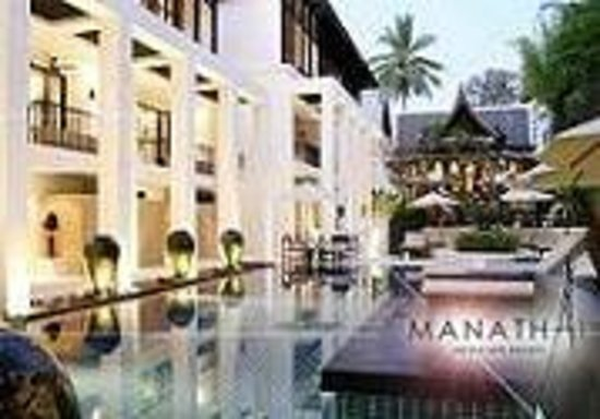 Manathai Resort, Phuket