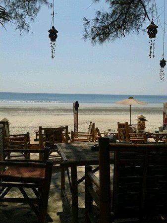 Phayam Beach Resort
