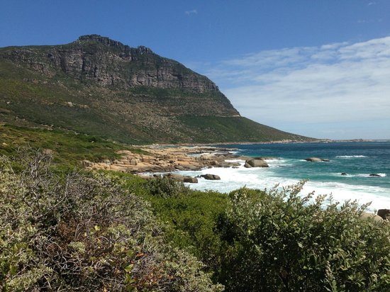 Cape Town - South Africa - vacations - Camps Bay - https