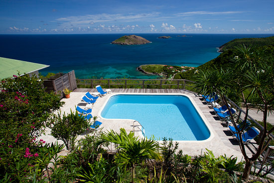 Photo of Le P'Tit Morne Hotel St. Barthélemy