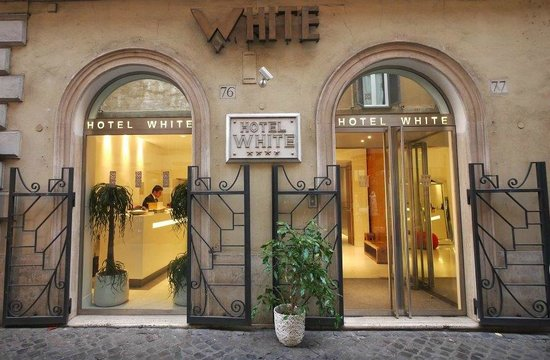 Photo of White Hotel Rome