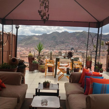 Photo of Saya Wasi Apart Hotel Cusco