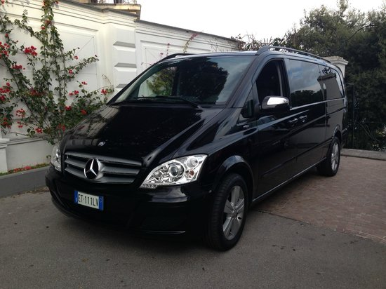 mercedes viano 2014 picture of casoria province of naples tripadvisor. Black Bedroom Furniture Sets. Home Design Ideas