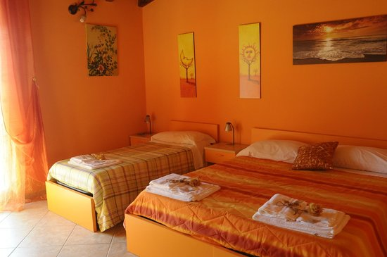 Marina di Vigata Bed & Breakfast