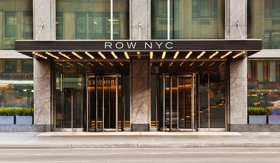 Row nyc hotel new york city ny hotel reviews for New york hotels