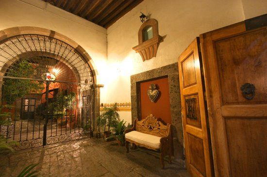 Photo of Casa Carmen San Miguel de Allende