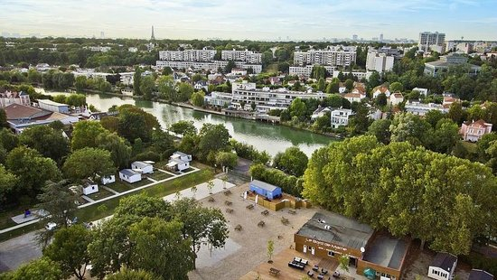 Photo of Camping Paris-Est Champigny-sur-Marne