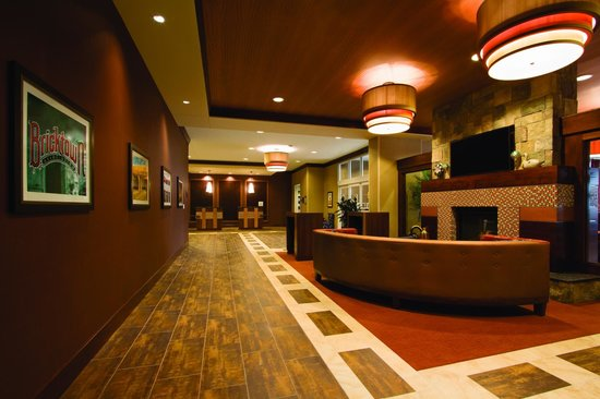 Homewood Suites by Hilton Oklahoma City-Bricktown, OK