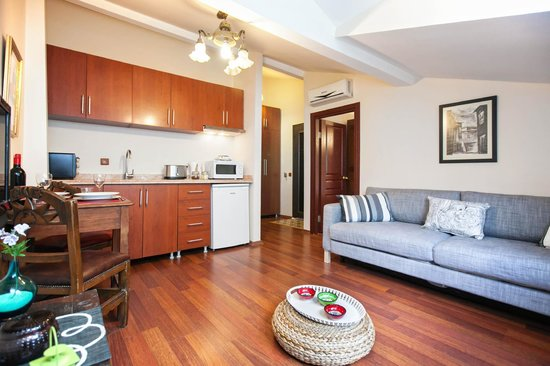 Istanbul Apartments Istiklal