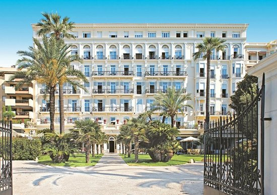 Photo of Royal Westminster Hotel Menton