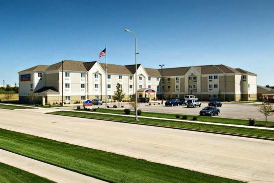 Photo of Candlewood Suites Peoria at Grand Prairie