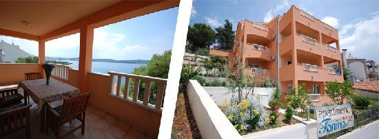 Photo of Tonina Apartments Trogir