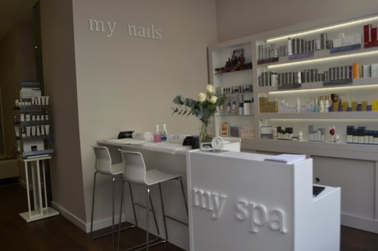 Mysalonlooks spa brighton england address phone for 1662 salon east reviews