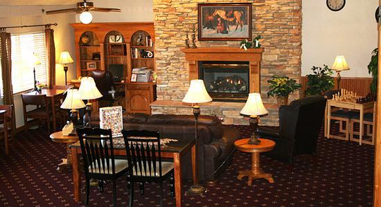 Photo of AmericInn Lodge & Suites Prairie Du Chien