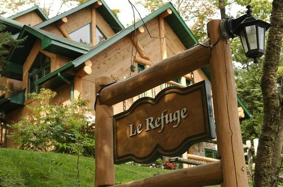Photo of Le Refuge B&B Mont Tremblant