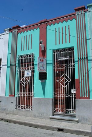 Photo of Casa Caridad Camaguey