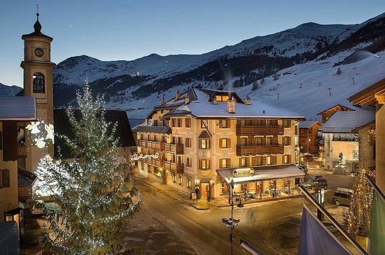 Photo of Hotel Compagnoni Livigno
