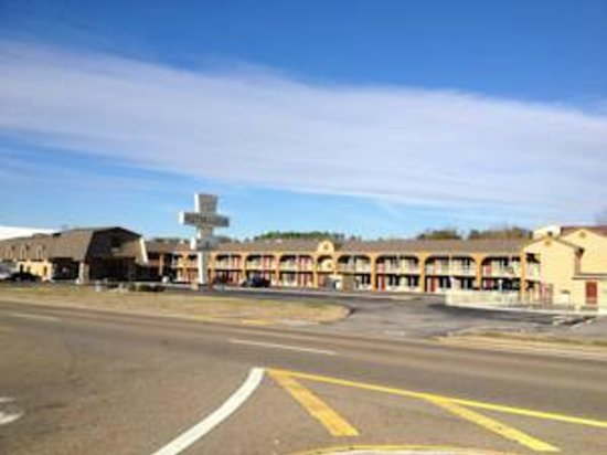 Photo of Conner Hill Motor Lodge Pigeon Forge