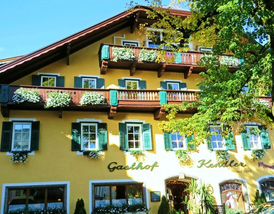 Photo of Gasthof Hotel Kendl Salzburg