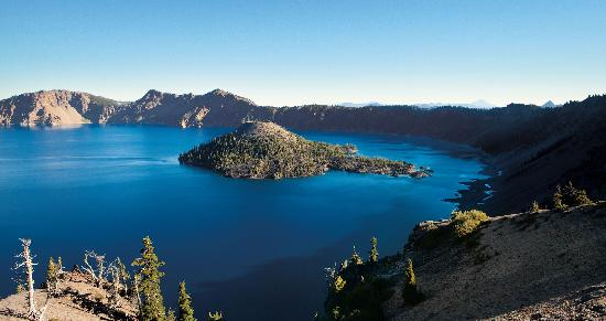 The 7 Wonders of Oregon: Crater Lake