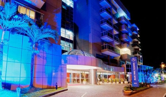 Photo of Blue Tree Towers Macae
