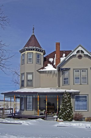Photo of Artful Lodger Bed and Breakfast Hanover