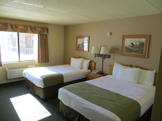 AmericInn Lodge & Suites Ladysmith