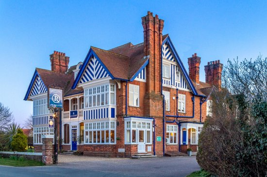 Photo of Randolph Hotel Southwold