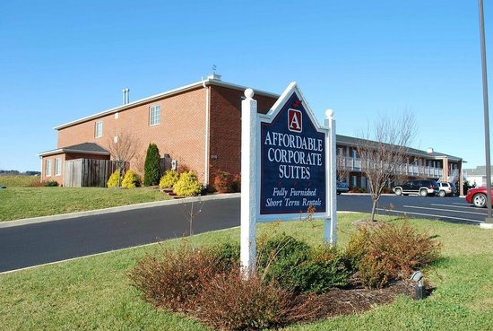 Photo of Affordable Corporate Suites Waynesboro