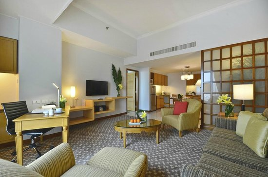 Photo of The Linden Suites Manila