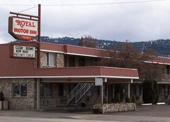 Photo of Royal Motor Inn La Grande